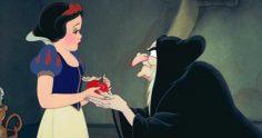 Топ — 10 сказок, слишком зловещих для детей
