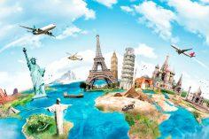 Топ-5 популярных передач про путешествия