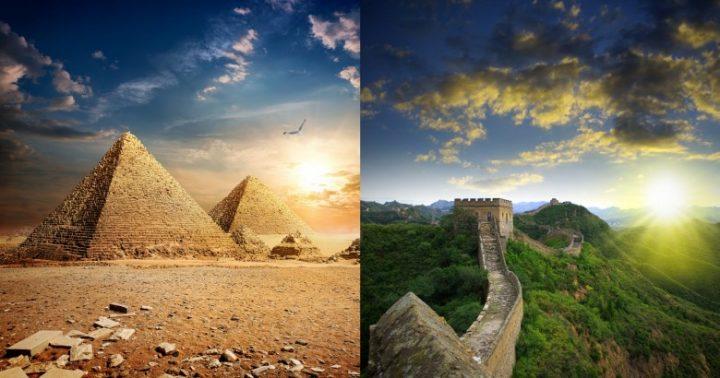 Топ — 15 мест, которые стоит посетить, прежде чем они исчезнут