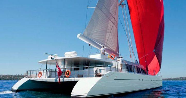 5 удивительных яхт, которые принадлежат знаменитостям