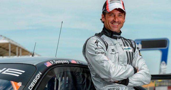 Топ — 10 актеров, которые также участвовали в гонках на спортивных автомобилях