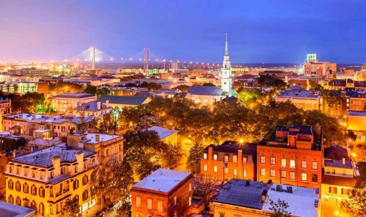10 недооцененных городов в Соединенных Штатах