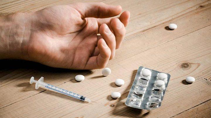 Основные методы лечения наркозависимости