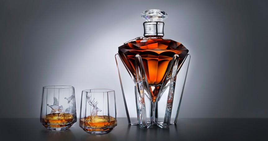 Топ - 12 самых дорогих бутылок виски в мире