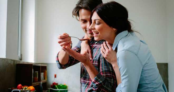 15 простых блюд, приготовление которых должен знать каждый парень